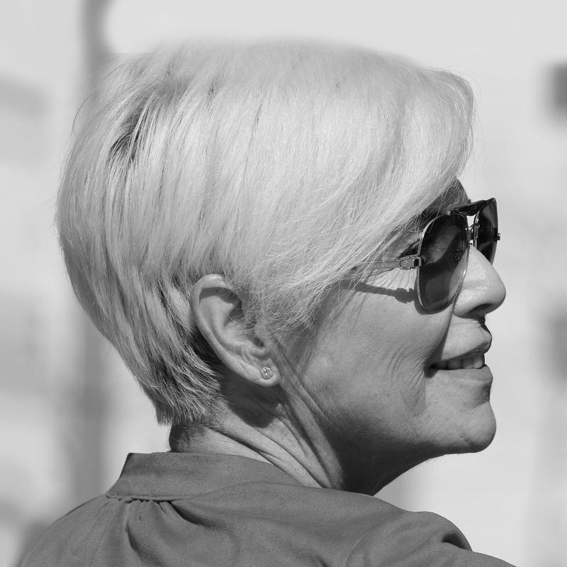Silke G., 60 Jahre